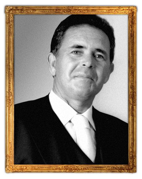 D. José Toral